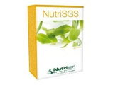 Afbeelding vanNutrisan NutriSGS Capsules 30CP