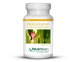 Afbeelding vanNutrisan BioCurcumin Capsules 60CP