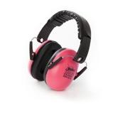 Afbeelding vanJippies Gehoorbescherming Roze, 1 stuks