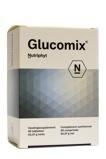 Afbeelding vanNutriphyt Glucomix Tabletten 60TB