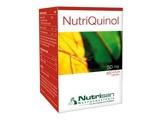 Afbeelding vanNutrisan Nutriquinol 50 mg (60 softgels)
