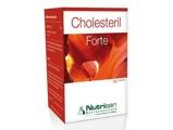 Afbeelding vanNutrisan Cholesteril Forte Capsules 90CP