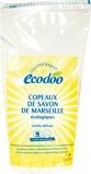 Afbeelding vanEcodoo Marseillezeep Vlokken, 1000 gram