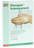 Afbeelding vanCurapor Transparant 7 X 5 Cm Steriel, stuks