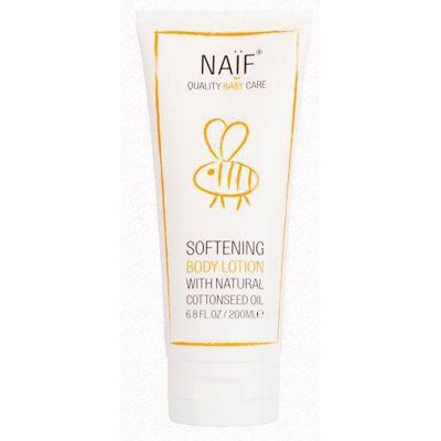 Afbeelding van Naif Baby Softening Body Lotion, 200 ml