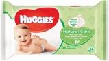 Afbeelding vanHuggies Wipes Naturalcare, 56 stuks