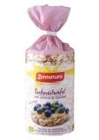 Afbeelding vanZonnatura Boekweitwafels Met Quinoa (100g)