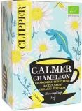 Afbeelding vanClipper Calmer camelion bio (20 zakjes)