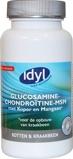 Afbeelding vanIdyl Glucosamine Chondroitine Msm, 60 stuks