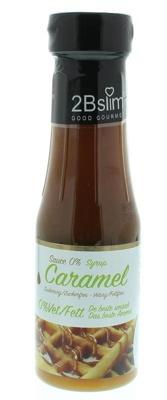 Afbeelding van 2BSLIM Caramel saus (250 ml)