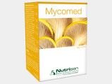 Afbeelding vanNutrisan Mycomed, 60 Veg. capsules