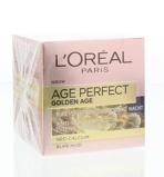 Afbeelding vanL'Oréal Paris Skin Expert Age Perfect Golden nachtcrème 50 ml