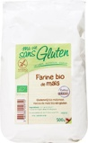 Afbeelding vanMa Vie Sans Maismeel bio glutenvrij (500 gram)