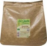 Afbeelding vanMa Vie Sans Rijstmeel halfvolkoren bio glutenvrij (3 kilogram)