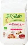 Afbeelding vanMa Vie Sans Gebakmix bio glutenvrij (500 gram)