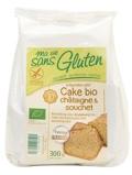 Afbeelding vanMa Vie Sans Amandel kastanje cakemix bio glutenvrij (300 gram)