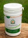 Afbeelding vanPhytonics Gastri Comp Humaan 120ca