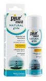 Afbeelding vanPjur Natural Glide 100 ml Waterbasis Glijmiddelen