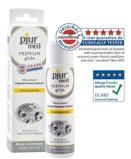 Afbeelding vanPjur MED Premium glijmiddel op siliconenbasis 100ml