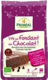 Afbeelding vanPrimeal Chocolade cakemix (300 gram)