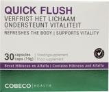 Afbeelding vanCobeco Health Quick Flush, 30 capsules