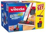 Afbeelding vanVileda Ultramax Setbox Vlakke Vloerreiniger, 1 stuks