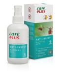 Afbeelding vanCare Plus Anti Insect Natural Spray, 200 ml transparant