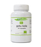 Afbeelding vanSurya Gotu kola bio centella asiatic (180 capsules)
