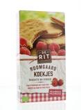 Afbeelding vanDe Rit Boomgaard koekjes framboos (175 gram)