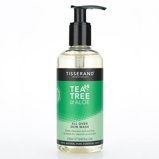 Afbeelding vanTisserand Skin Wash All Over Tea Tree Aloe (250ml)