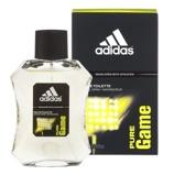 Afbeelding vanAdidas Pure Game Eau de Toilette Spray 50 ml