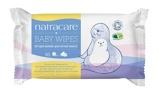 Afbeelding vanNatracare Babydoekjes, 50 stuks