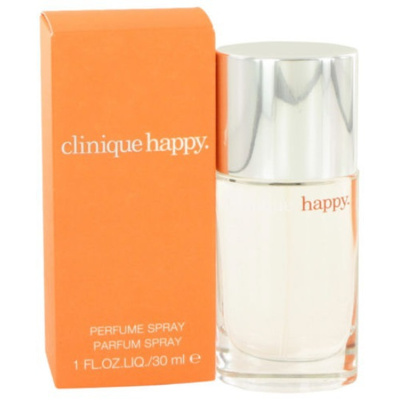 Afbeelding van Clinique Happy For Women Spray EDP (Inhoud: 30ml)
