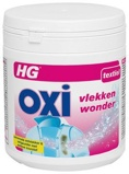 Afbeelding vanHG Oxi vlekverwijderaar wonder 500g