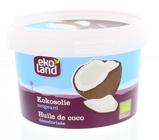 Afbeelding vanEkoland Kokosolie ontgeurd (550 ml)