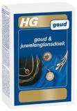 Afbeelding vanHg Goud en Juwelen Glansdoek, 1 stuks
