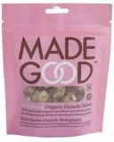 Afbeelding vanMade Good Granola minis strawberry (100 gram)