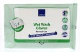 Afbeelding vanAbena Wet Wash Washandjes Verzorgend, 5 stuks
