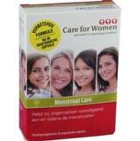 Afbeelding vanCare For Women Menstrual Care, 30 capsules