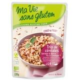 Afbeelding vanMa Vie Sans Granentrio boekweit rijst duo (220 gram)