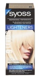 Afbeelding vanSyoss Blond 13 0 Ultra Plus Lightener Haarverf (1set)