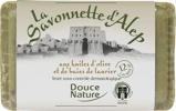 Afbeelding vanDouce Nature Toiletzeep Aleppo 12% Bio, 100 gram