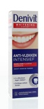 Afbeelding vanDenivit Tandpasta Anti stain Intense Teeth Whitening (50ml)