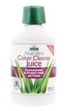 Afbeelding vanOptima aloe pura vera plus colax cleanse (500 ml)