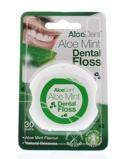 Afbeelding vanOptima Aloe Dent Vera Dental Floss 30 meter, 1 stuks