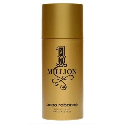 Afbeelding van Paco Rabanne 1 Million Deodorant Spray Men (150ml)