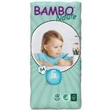Afbeelding vanBambo Babyluier Junior 5 12 22 Kilogram, 54 stuks