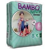 Afbeelding vanBambo Nature Pants 6 (luierbroekje) pakken