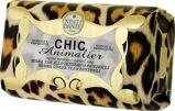 Afbeelding vanNesti Dante Chic animalier bronze leopard zeep 6 x 250 gram
