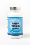 Afbeelding vanOrthovitaal Rheum Frangula Tabletten 300TB